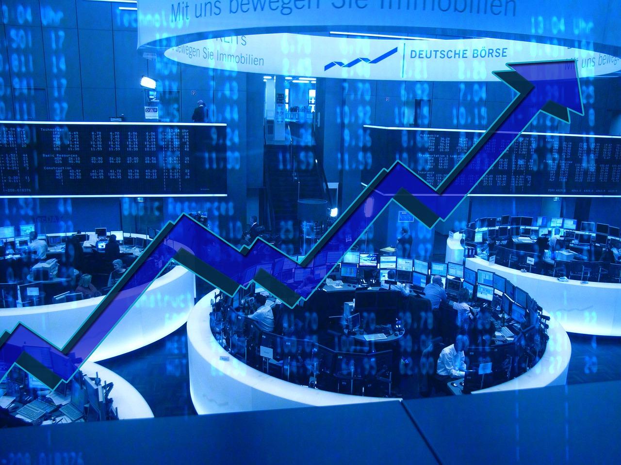 Qu'est-ce qui caractérise le marché financier ?
